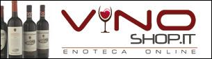 Vendita vino Enoteca online