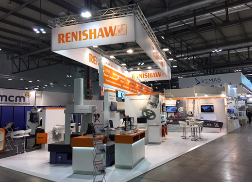 Renishaw new